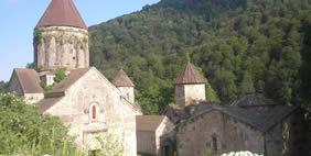 Haghartsin Monastery Complex, Armenia